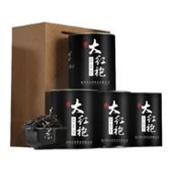 武夷山大红袍礼盒装单罐125g