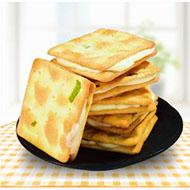 10点:台湾手工牛扎饼90g*2袋装