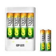 5号7号通用超霸充电池6节