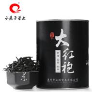 武夷岩茶大红袍香浓罐装125g