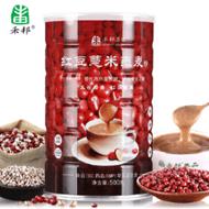 禾邦红豆薏米燕麦代餐粉500g