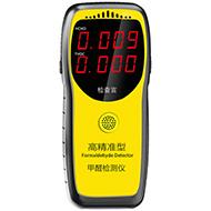 室内甲醛检测仪器
