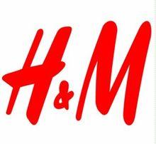 H&M优惠券,H&M优惠码,hm淘宝旗舰店,H&M官网优惠券