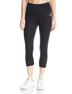 adidas 阿迪达斯专业系列 女士塑形高腰运动紧