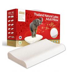 TAIPATEX 天然泰国乳胶透气养护枕