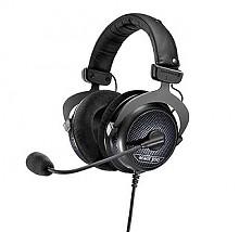 beyerdynamic 拜亚动力 MMX300 压耳式头戴 游戏耳机(带耳麦)