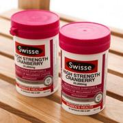 Swisse 高浓度蔓越莓胶囊精华 30粒装