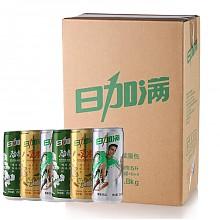 日加满 能量包量贩装(混合口味)250ml*24瓶*2件
