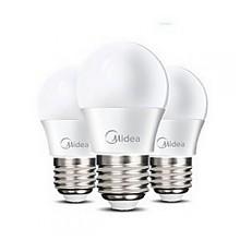 白菜家居# 美的 节能LED灯泡 2.5W