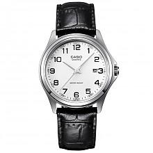卡西欧(CASIO)MTP-1183E-7B 经典指针系列石英男士手表
