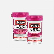 Swisse 高浓度蔓越莓精华 30粒*3瓶