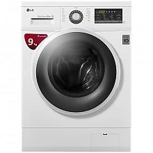 LG WD-VH455D1 滚筒洗衣机 9KG
