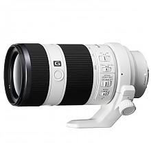 SONY 索尼 FE 70-200mm F4 G OSS 镜头