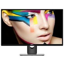戴尔(DELL) SE2717H 27英寸全高清显示器 窄边框IPS屏