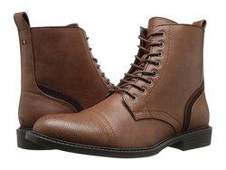 Tommy Hilfiger汤米男款休闲靴