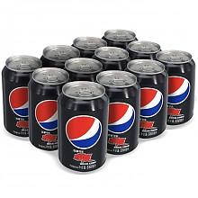 百事可乐 极度 碳酸饮料 330ml*12听