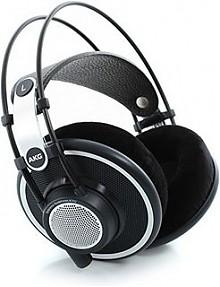 AKG 爱科技 K702 头戴式监听耳机