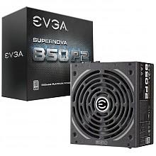 EVGA 850 P2 电源(80PLUS白金牌/全模组/全日系电容/额定850w)