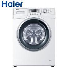 预定:Haier 海尔 EG8012HB86W 变频滚筒洗衣机 8kg
