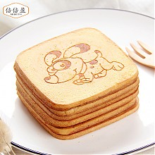 倍倍盈 鸡蛋煎饼 318g
