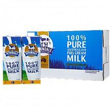 Devondale 德运 全脂牛奶 1L*10 盒
