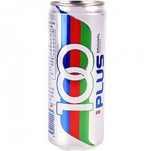 马来西亚进口 100冲劲原味运动饮料 325ml