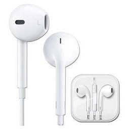 Apple 苹果 EarPods MD827FE/A 原装入耳式耳机