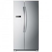 Haier 海尔 BCD-648WDBE 风冷对开门冰箱(1级能效、双循环、648升)