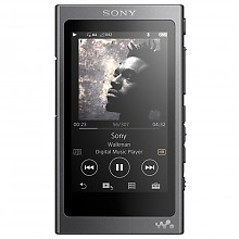 再特价:SONY 索尼 NW-A35 高解析度音乐播放器