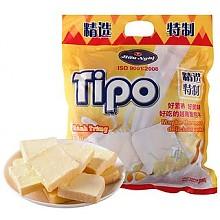 Tipo 友谊牌 优质鸡蛋牛奶面包干 200g*30袋
