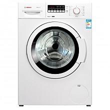 限地区:BOSCH 博世 WAP202C00W 冲浪洗系列 滚筒洗衣机 7.5kg