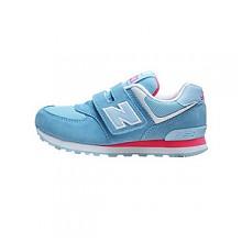 New balance 小童复古童鞋