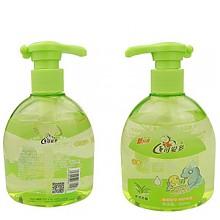 可爱多 儿童芦荟保湿泡泡洗手液320ml