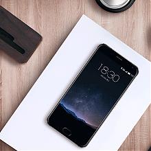 魅族(MEIZU) PRO 5 32G 灰色套装版 移动联通双4G手机 5.7英寸1080P屏幕