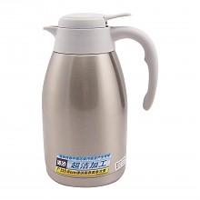 Tiger 虎牌 不锈钢便携式热水瓶PWL-A16C-XW 1.6L