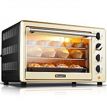 Hauswirt 海氏 HO-40C 电烤箱 40L+凑单品