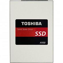 东芝(TOSHIBA) A100 120GB SATA3 固态硬盘