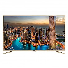 MOOKA 海尔模卡 U70H3 70英寸 4K智能液晶电视