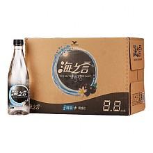 统一 海之言 地中海海盐 黑加仑 果味饮料 500ml*15瓶