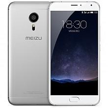 限地区:MEIZU 魅族 PRO5 32GB 银白色 双4G手机