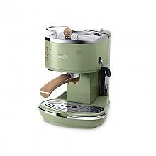 德龙(Delonghi) ECOV311 泵压式咖啡机 颜值爆表
