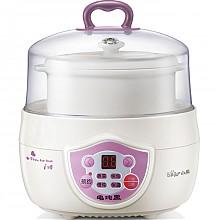 小熊(Bear)DDZ-1081 电炖锅 煲汤炖盅 0.8L