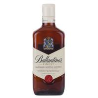 Ballantine百龄坛 特醇苏格兰威士忌 500ml