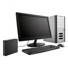 希捷(seagate) Expansion 新睿翼 3.5英寸 4TB USB3.0 桌面式硬盘