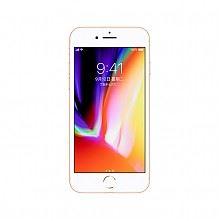 限地区:iPhone 8金色64G