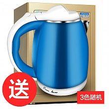 不锈钢电热水壶1.8L