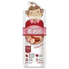 金丝猴 馋嘴猴素香肠 哈尔滨烤肠 25g