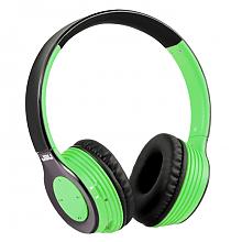 JBU 蓝牙头戴式耳机无线