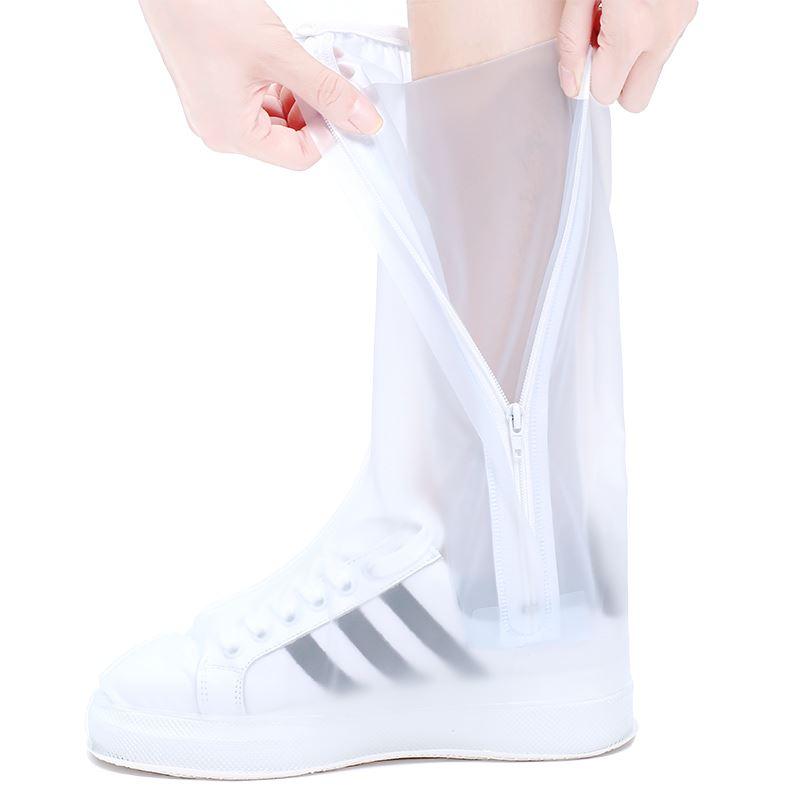 防雨鞋套男女通用
