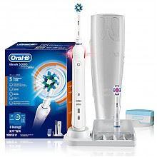 欧乐-B Pro 5000电动牙刷
